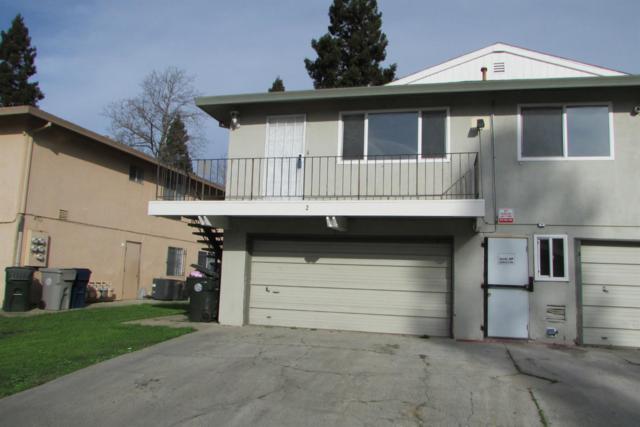 2 La Pera #4 Court, Sacramento, CA 95823 (MLS #19009787) :: The Merlino Home Team