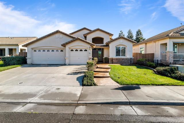 981 Park Terrace Drive, Galt, CA 95632 (MLS #19009788) :: The Home Team
