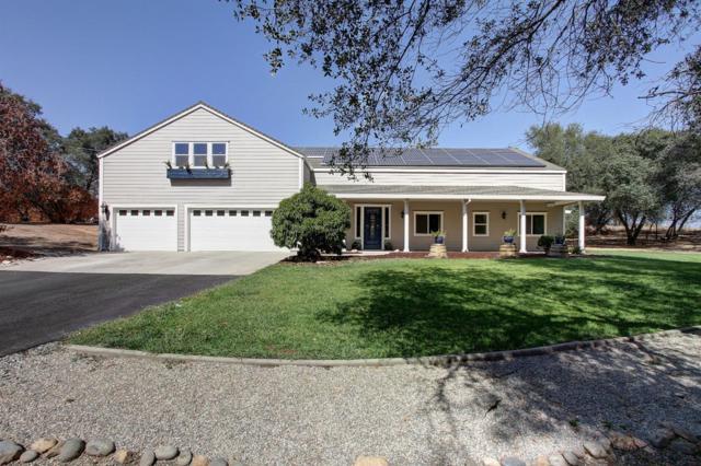 3401 Bush Lane, Loomis, CA 95650 (MLS #19009802) :: Keller Williams Realty - Joanie Cowan