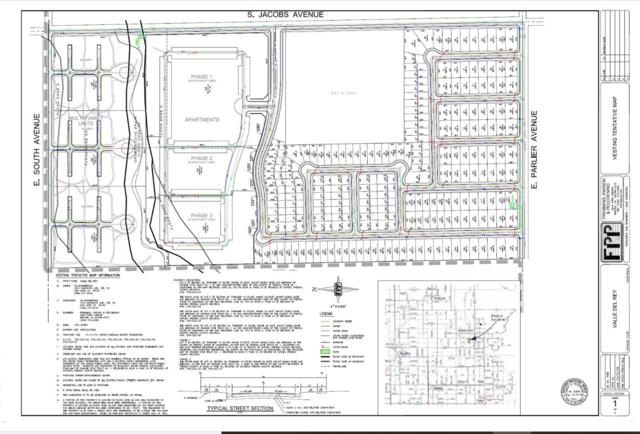 8381 Jacobs Avenue, Orange Cove, CA 93646 (MLS #19009832) :: Heidi Phong Real Estate Team