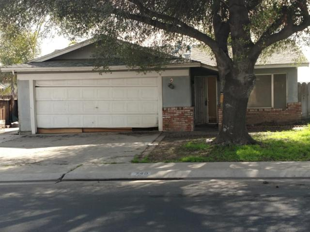 740 E Alameda Street, Manteca, CA 95336 (MLS #19009854) :: The Merlino Home Team