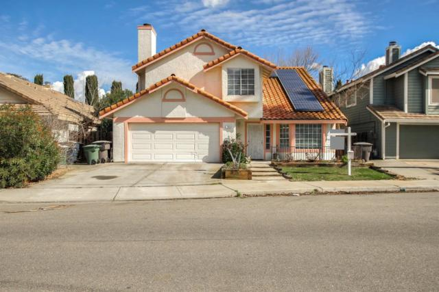 590 Altamont Drive, Tracy, CA 95376 (MLS #19009907) :: The Del Real Group