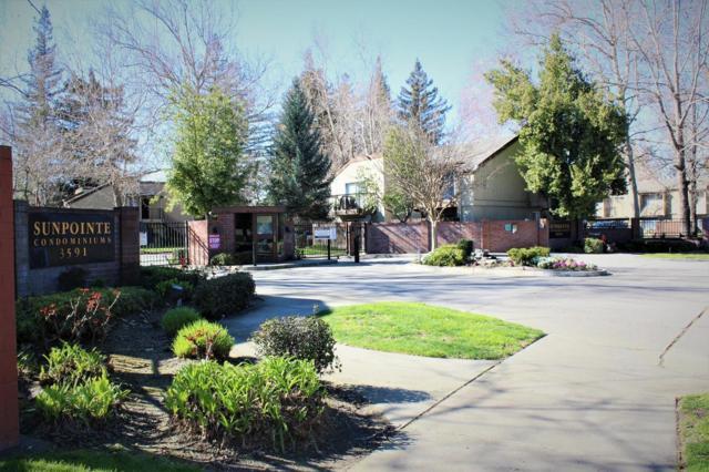3591 Quail Lakes Drive #265, Stockton, CA 95207 (MLS #19009951) :: Dominic Brandon and Team
