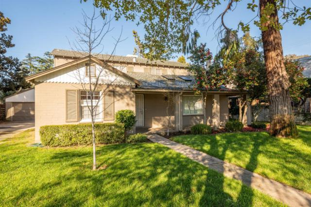 374 California Avenue, Oakdale, CA 95361 (MLS #19009953) :: The MacDonald Group at PMZ Real Estate