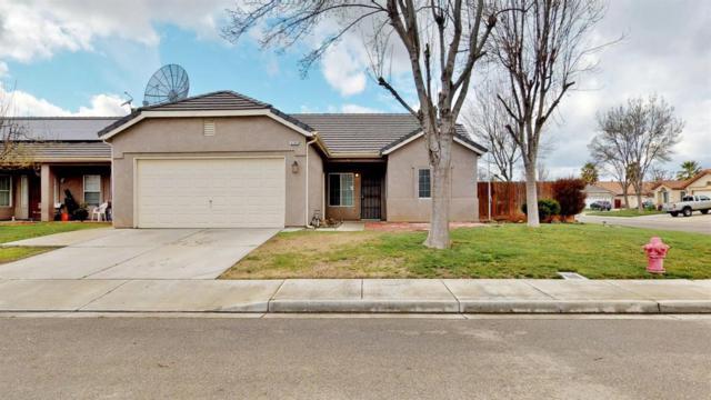 2109 Great Falls Road, Newman, CA 95360 (MLS #19009972) :: The Del Real Group