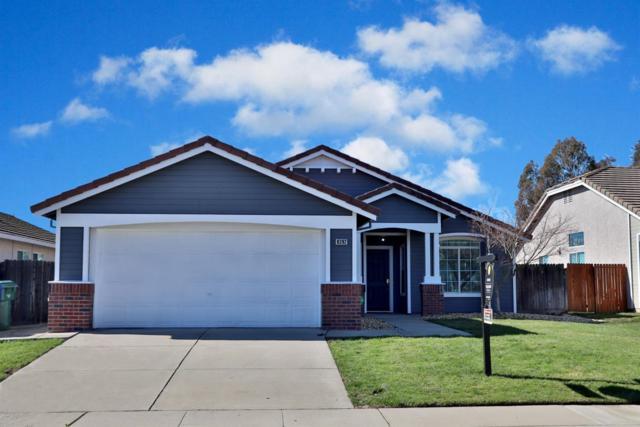 8392 Pelligrini Court, Sacramento, CA 95829 (MLS #19009973) :: The Del Real Group