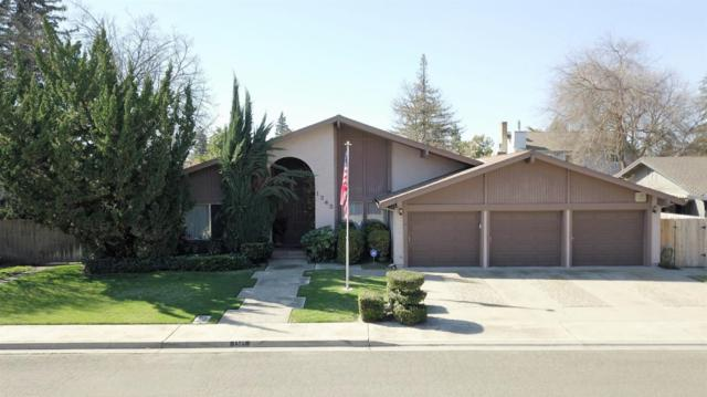 1345 Estates Drive, Turlock, CA 95380 (MLS #19010023) :: The Del Real Group