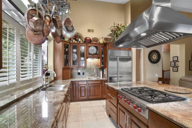 11453 Huntington Village Lane, Gold River, CA 95670 (MLS #19010094) :: The MacDonald Group at PMZ Real Estate