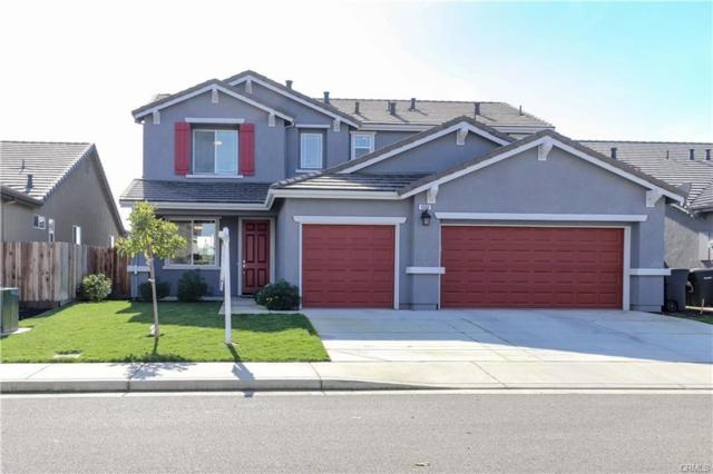 1008 Newcastle Drive, Livingston, CA 95334 (MLS #19010144) :: The Del Real Group