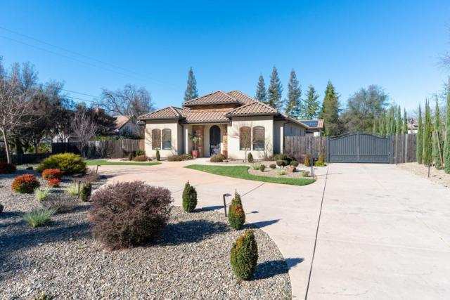 5701 Olive Ranch Road, Granite Bay, CA 95746 (MLS #19010156) :: The Del Real Group