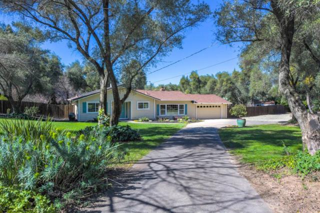7820 Barton Road, Granite Bay, CA 95746 (MLS #19010176) :: Keller Williams - Rachel Adams Group