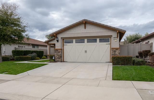 2341 Pepper Tree Lane, Manteca, CA 95336 (MLS #19010184) :: Keller Williams - Rachel Adams Group