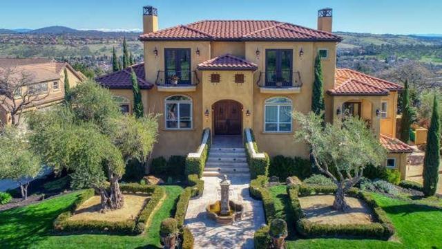 3009 Capetanios Drive, El Dorado Hills, CA 95762 (MLS #19010185) :: Keller Williams Realty - Joanie Cowan