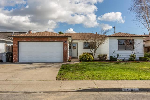 42844 Saratoga Park St, Fremont, CA 94538 (MLS #19010222) :: Heidi Phong Real Estate Team