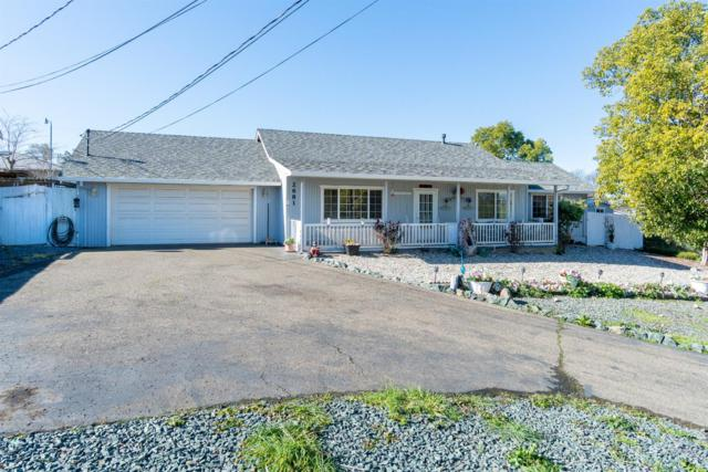 2681 Curran Road, Ione, CA 95640 (MLS #19010224) :: The Del Real Group