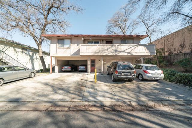 5233 Manzanita Avenue #1, Carmichael, CA 95608 (MLS #19010253) :: Keller Williams Realty - Joanie Cowan