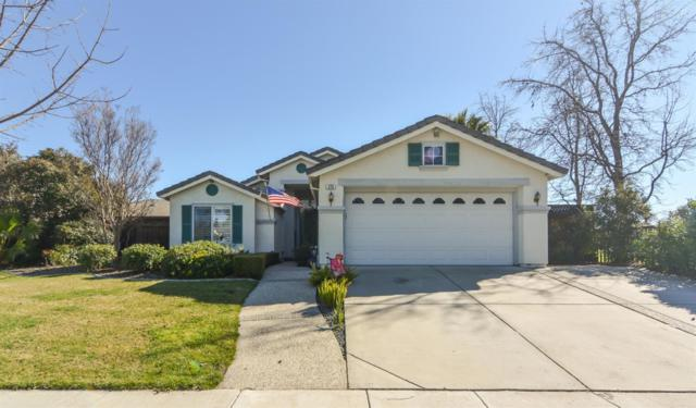 270 Firefly Way, Tracy, CA 95376 (MLS #19010268) :: The Del Real Group