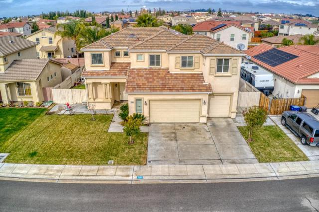2165 Capistrano Street, Manteca, CA 95337 (MLS #19010276) :: The Del Real Group