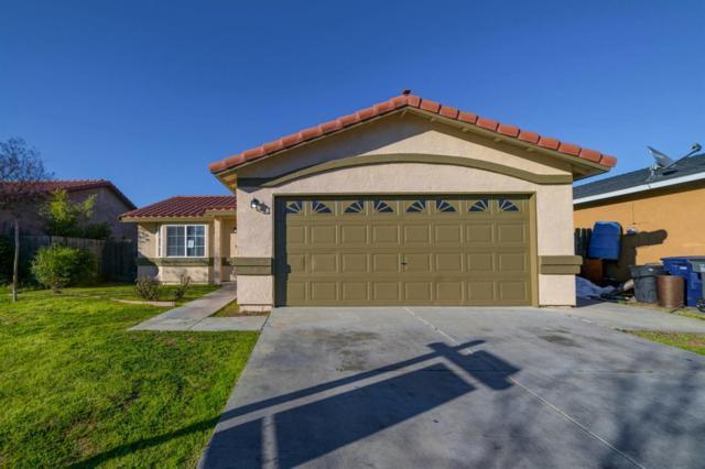 167 E San Pedro Street, Merced, CA 95341 (MLS #19010375) :: The MacDonald Group at PMZ Real Estate