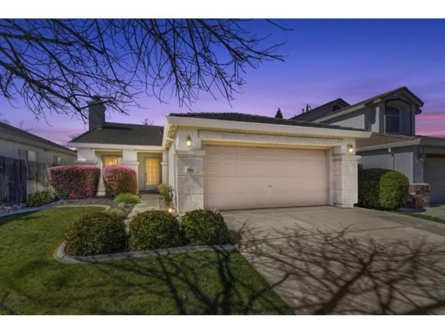 1463 Zinnia Way, Roseville, CA 95747 (MLS #19010378) :: eXp Realty - Tom Daves