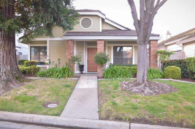 405 Sunbury Court, Roseville, CA 95661 (MLS #19010382) :: The MacDonald Group at PMZ Real Estate