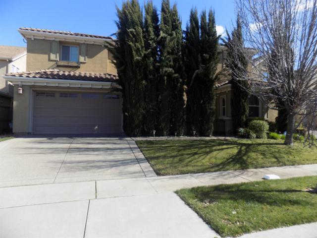 9227 Crowell Drive, Elk Grove, CA 95624 (MLS #19010400) :: Keller Williams Realty - Joanie Cowan