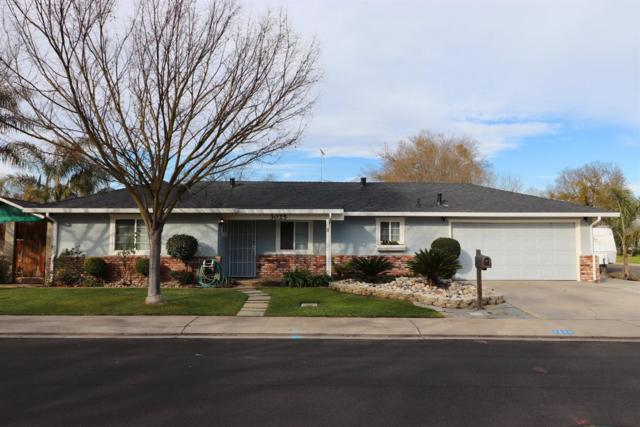 3025 Mcgerry Street, Modesto, CA 95355 (MLS #19010465) :: The MacDonald Group at PMZ Real Estate