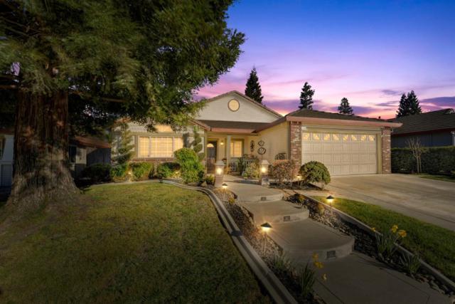 1704 Via Riata, Roseville, CA 95747 (MLS #19010473) :: Keller Williams Realty - Joanie Cowan