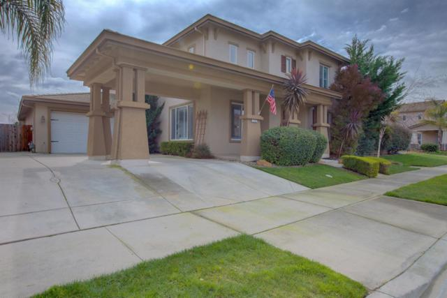 1743 Churchill Downs Circle, Oakdale, CA 95361 (MLS #19010485) :: The Del Real Group