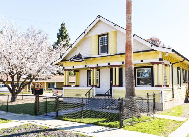 222 E 7th Street, Tracy, CA 95376 (MLS #19010502) :: The Del Real Group