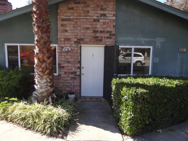6241 Cavan Drive #1, Citrus Heights, CA 95621 (MLS #19010534) :: Keller Williams Realty - Joanie Cowan