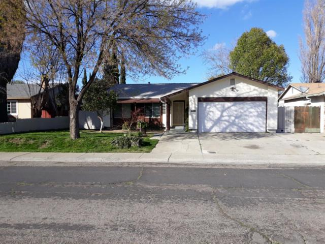 1423 Duncan Drive, Tracy, CA 95376 (MLS #19010548) :: The Del Real Group