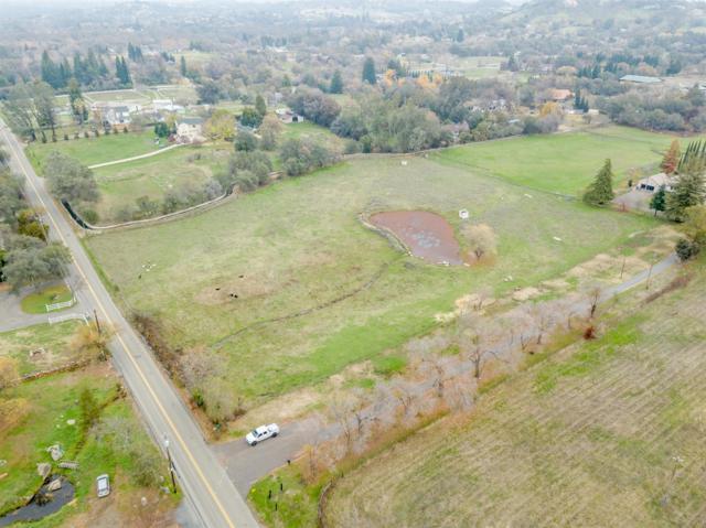 4611 Val Verde Road, Loomis, CA 95650 (MLS #19010578) :: Keller Williams Realty - Joanie Cowan