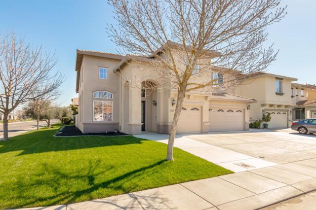 4020 Rancho Mesa Court, Modesto, CA 95356 (MLS #19010619) :: The Del Real Group