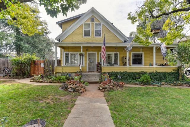 711 Persifer Street, Folsom, CA 95630 (MLS #19010641) :: Keller Williams Realty - Joanie Cowan