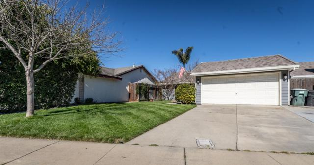 2317 Quail Run Circle, Modesto, CA 95355 (MLS #19010654) :: The Del Real Group