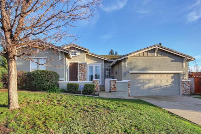 2140 Bailey Circle, El Dorado Hills, CA 95762 (MLS #19010670) :: Keller Williams Realty - Joanie Cowan