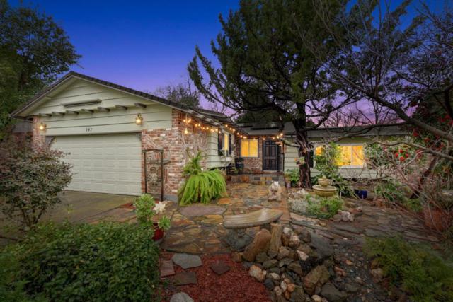 943 King Henry Way, El Dorado Hills, CA 95762 (MLS #19010703) :: Keller Williams Realty - Joanie Cowan