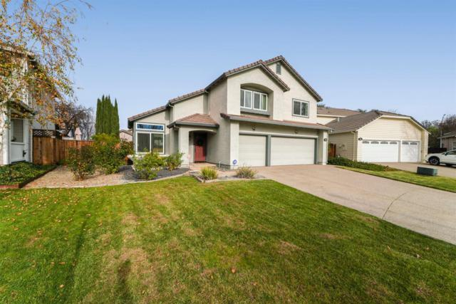 1201 Parkside Drive, Tracy, CA 95376 (MLS #19010708) :: The Del Real Group