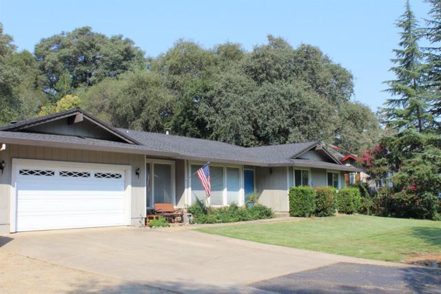 2942 Cambridge Road, Cameron Park, CA 95682 (MLS #19010710) :: The MacDonald Group at PMZ Real Estate