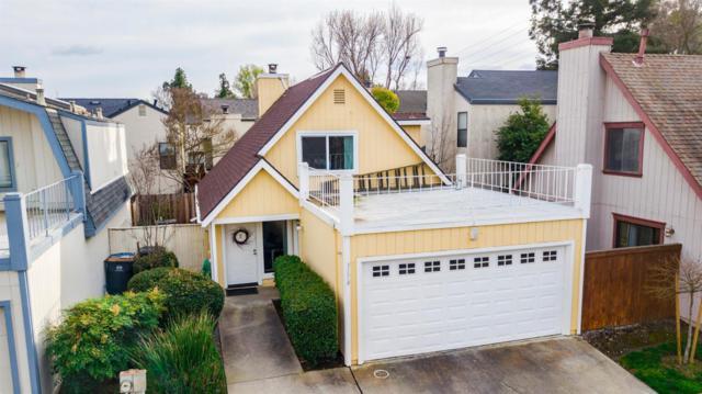 3174 Nantucket Terrace, Davis, CA 95618 (MLS #19010744) :: The MacDonald Group at PMZ Real Estate