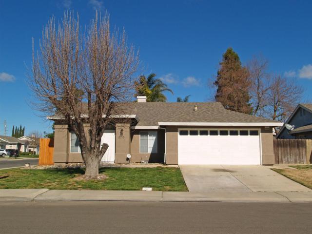 2013 Silverock Ct, Riverbank, CA 95367 (MLS #19010806) :: The MacDonald Group at PMZ Real Estate