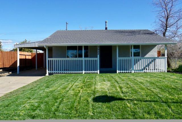 3922 May Street, Sacramento, CA 95838 (MLS #19010821) :: Keller Williams Realty - Joanie Cowan