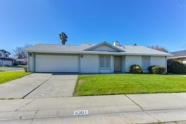 8301 Kinsale Court, Antelope, CA 95843 (MLS #19010824) :: Heidi Phong Real Estate Team