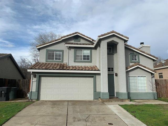 100 Keeble Court, Roseville, CA 95747 (MLS #19010844) :: Dominic Brandon and Team