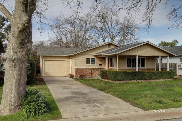 754 I Street, Lincoln, CA 95648 (MLS #19010849) :: Keller Williams Realty - Joanie Cowan