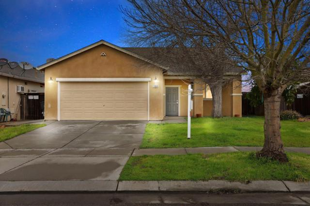 1909 Ironside Drive, Modesto, CA 95358 (MLS #19010865) :: The Del Real Group