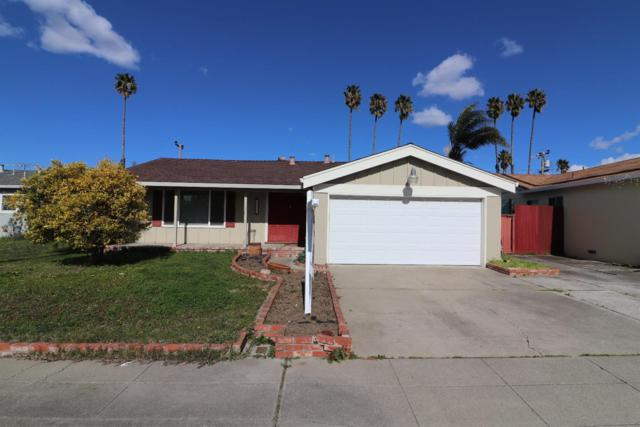 39440 Seascape Rd, Fremont, CA 94538 (MLS #19010894) :: Heidi Phong Real Estate Team