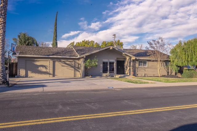 2301 Surrey Avenue, Modesto, CA 95355 (MLS #19010899) :: The Del Real Group