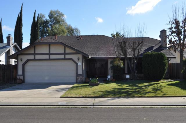1016 Mondavi Drive, Modesto, CA 95351 (MLS #19010903) :: The Del Real Group